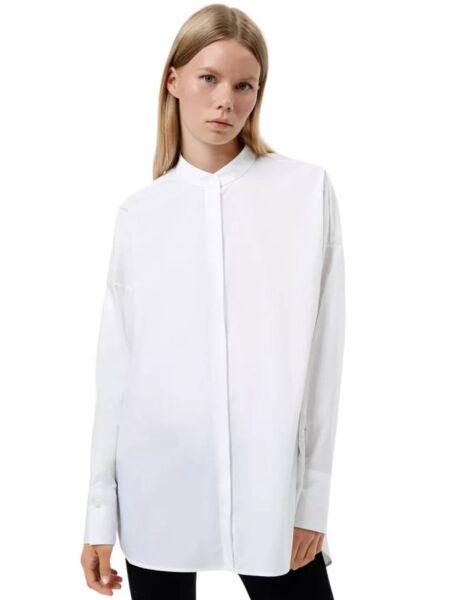 HUGO - Ženska košulja s printom
