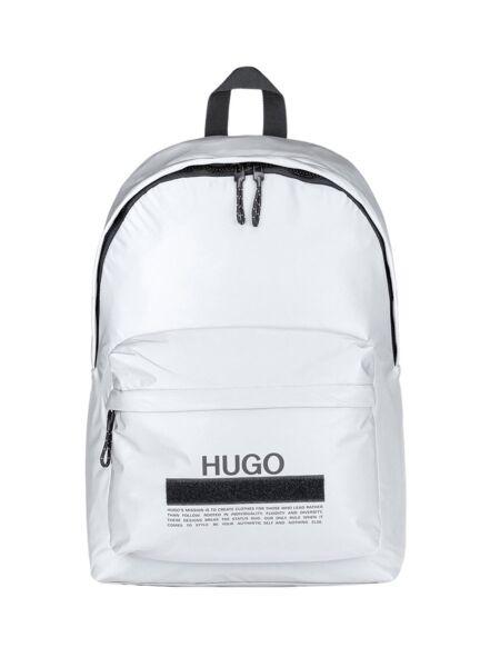 HUGO - Srebrni muški ranac