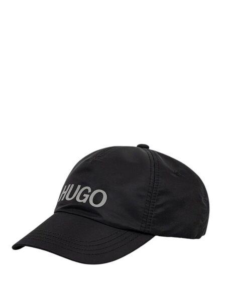 HUGO - Crna ženska šilterica