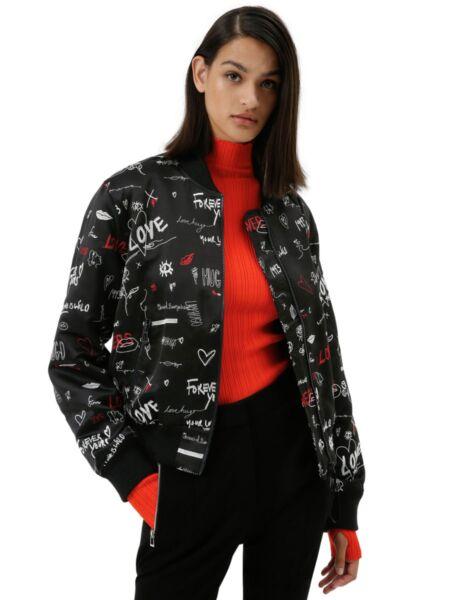 HUGO - Ženska bomber jakna