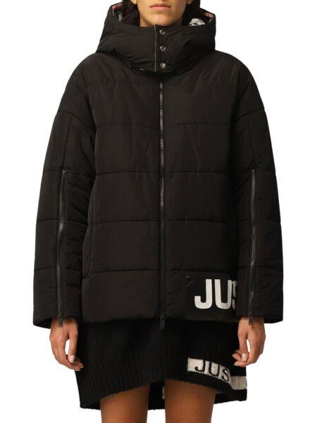 Just Cavalli - Ženska logo jakna