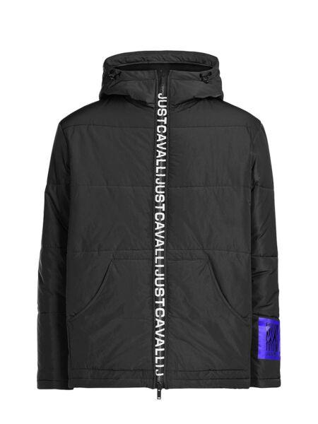 Just Cavalli - Muška jakna s kapuljačom