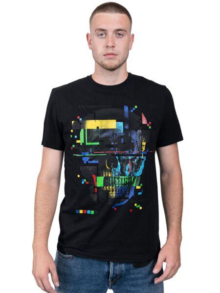 Just Cavalli - Muška majica sa grafikom