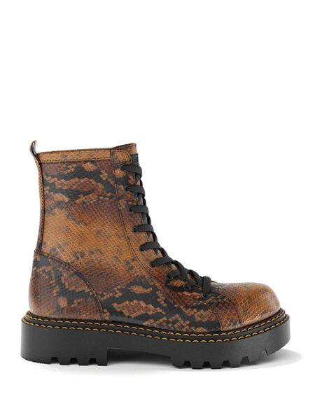 Just Cavalli - Zmijske ženske čizme