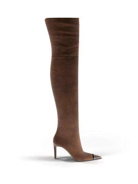 Just Cavalli - Ženske čizme preko kolena