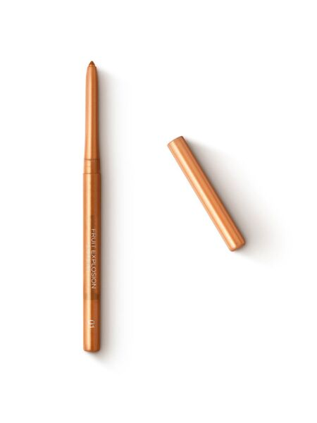 Fruit Explosion Eye Pencil - Kiko Milano