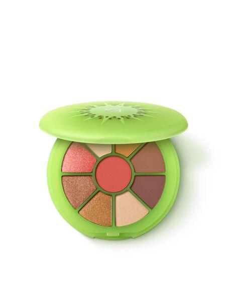 Fruit Explosion Eyeshadow Palette - Kiko Milano