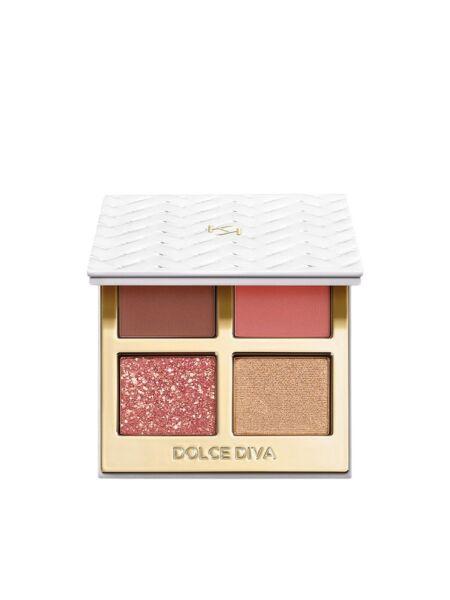 Dolce Diva Eyeshadow Palette - Kiko Milano