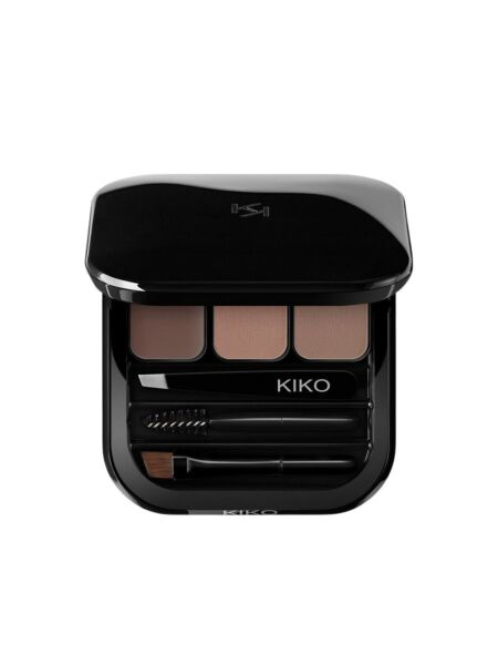 Eyebrow Expert Palette - Kiko Milano