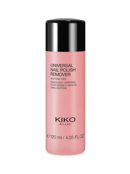 Nail Polish Remover Universal - KIKO Milano