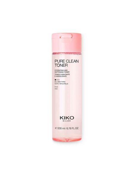 Pure Clean Toner - KIKO Milano
