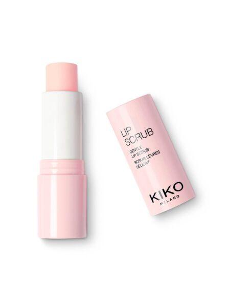 Lip Scrub - KIKO Milano