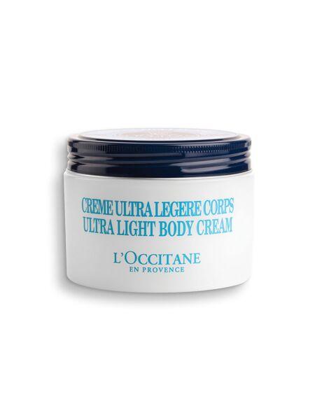 Šea buter ultralagana krema za telo - L'Occitane