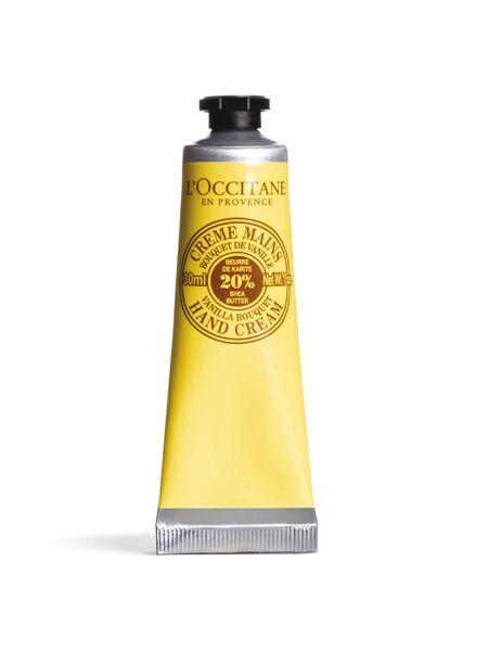 Šea buter krema za ruke vanila - L'Occitane