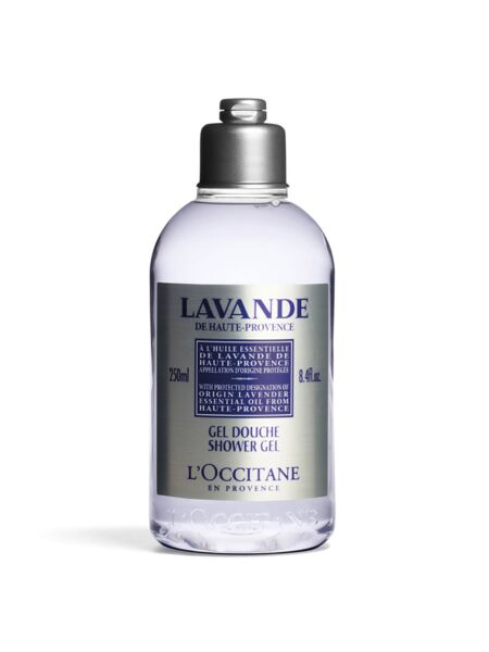 Lavanda gel za tuširanje - L'Occitane