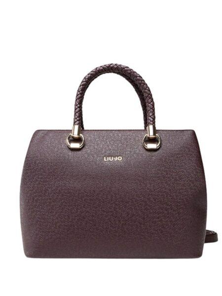Liu Jo - Ljubičasta ženska torba