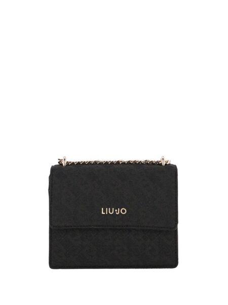 Liu Jo - Crna ženska torbica