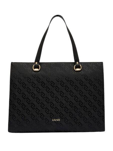 Liu Jo - Crna ženska torba