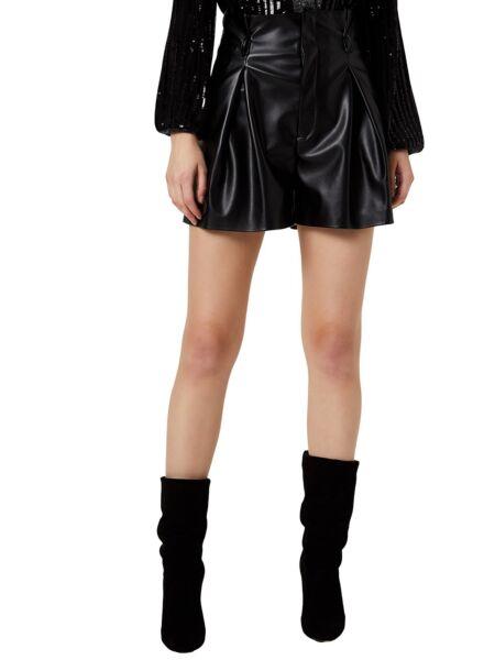 Crne ženski kratke hlače - Liu Jo