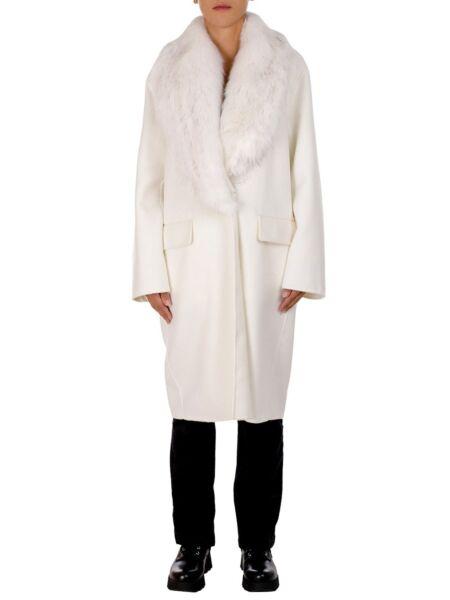 Liu Jo - Beli ženski kaput