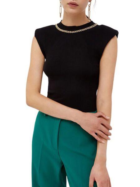 Liu Jo - Ženska majica s lancem