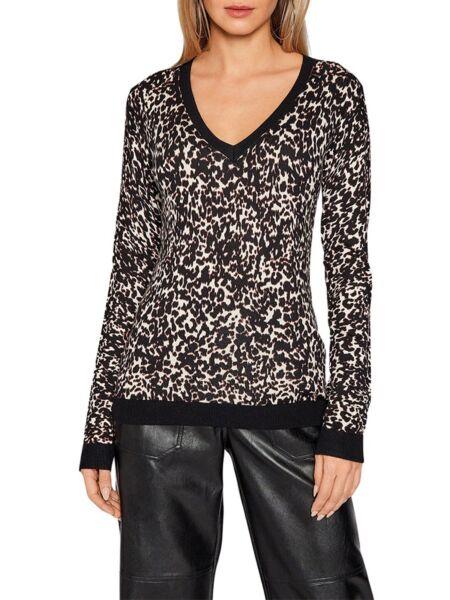 Liu Jo - Ženski džemper sa V izrezom