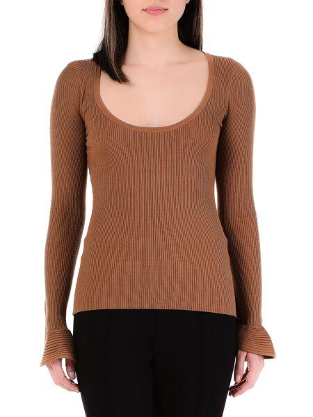 Liu Jo - Rebrasti ženski džemper