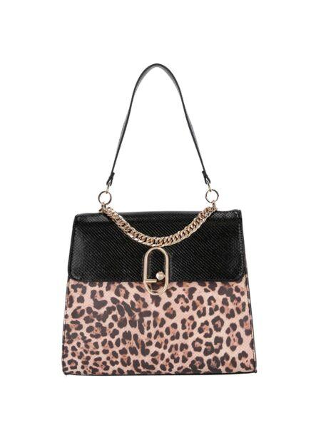 Liu Jo - Leopard print ženska torba