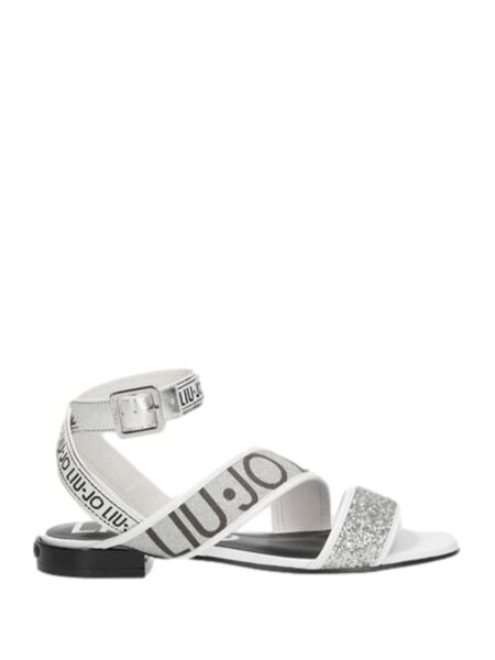 Ženske logo sandale - Liu Jo