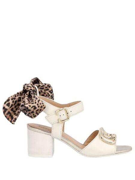 Kožne ženske sandale - Liu Jo
