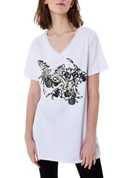 Ženska majica s grafikom - Liu Jo