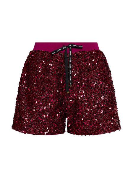Šljokaste ženski kratke hlače - Liu Jo