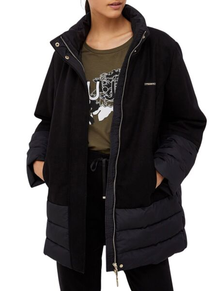 Liu Jo - Crna ženska jakna