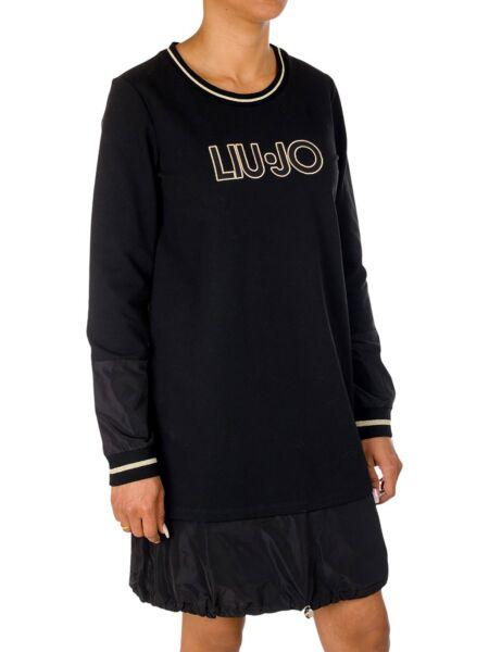 Liu Jo - Duks-haljina sa učkurom