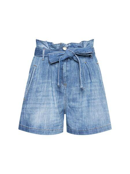 Ženske traper kratke hlače - Liu Jo