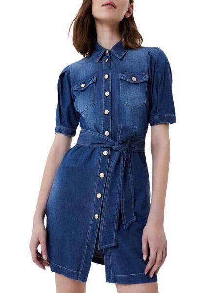Mini traper haljina - Liu Jo
