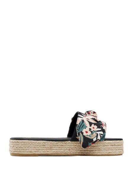 Ženske papuče sa mašnom - Liu Jo