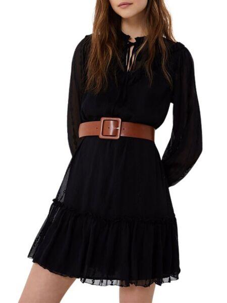 Mini haljina s remenom - Liu Jo