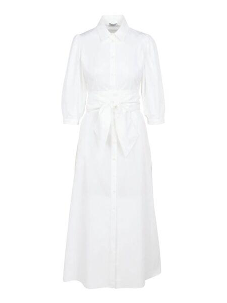 Bela midi haljina - Liu Jo