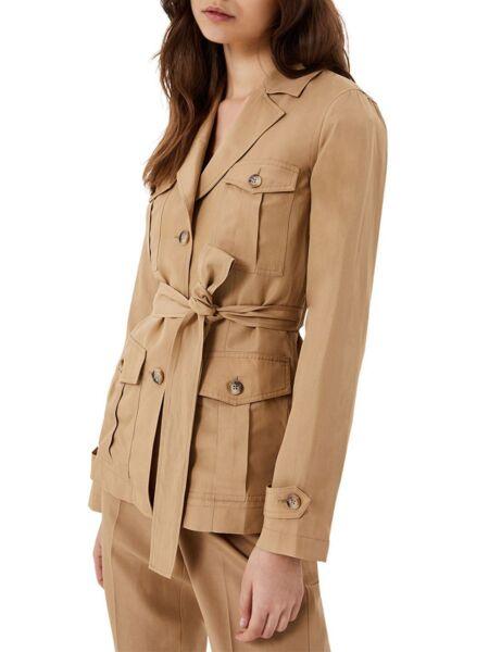 Smeđa ženska jakna - Liu Jo