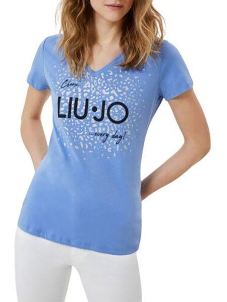 Ženska majica sa printom - Liu Jo