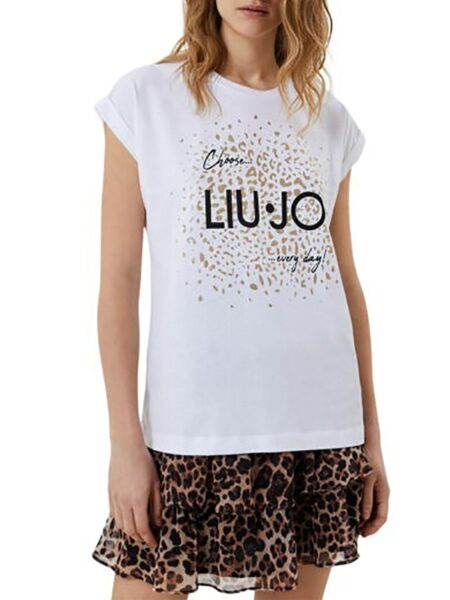 Ženska logo majica - Liu Jo