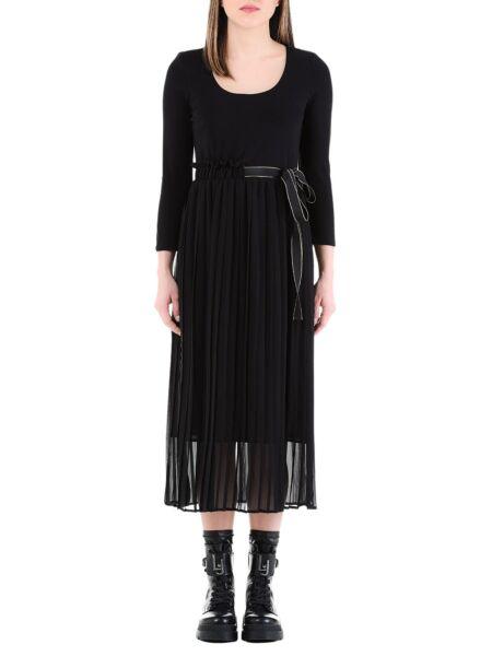 Liu Jo - Lepršava midi haljina
