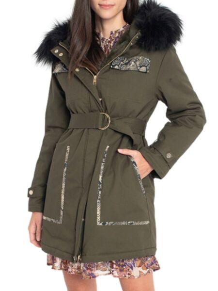 Liu Jo - Ženska jakna sa kapuljačom