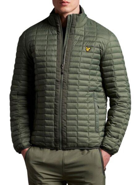 Lyle & Scott - Prošivena muška jakna