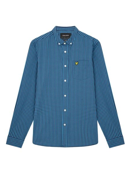 Lyle&Scott - Karirana muška košulja
