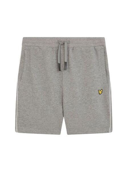 Sive muške kratke hlače - Lyle&Scott