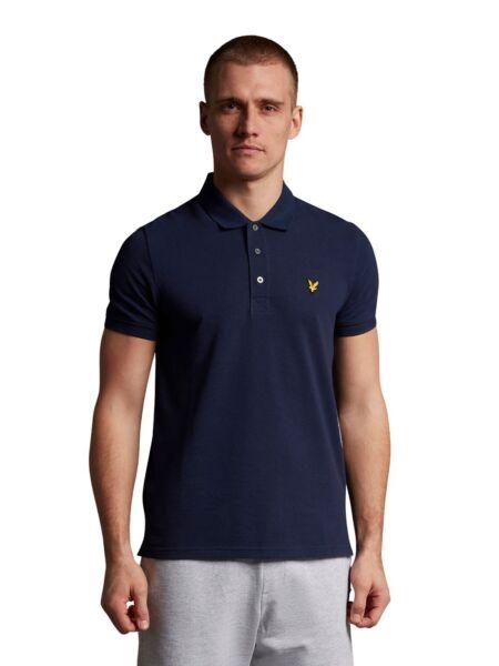 Muška polo majica - Lyle&Scott