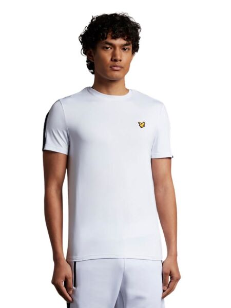 Sportska muška majica - Lyle&Scott