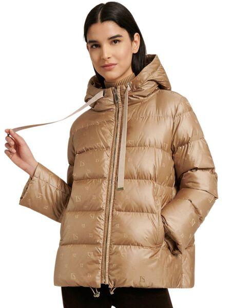 Luisa Spagnoli - Ženska jakna sa kapuljačom